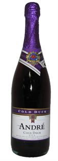 Andre Sparkling Sweet Red 750ml - Case of 12